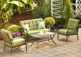 sandyfield patio furniture all weather wicker outdoor patio set