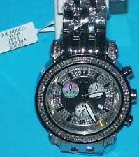 men s jojo rodeo watches new authentic jty6 mens jojo joe rodeo tyler 2 00ct aprx diamond watch