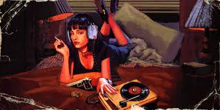 the music of pulp fiction cuepoint medium the music of pulp fiction