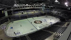 Stockton Arena Seating Chart Stocktonheat Com The Ice Goes Into Stockton Arena