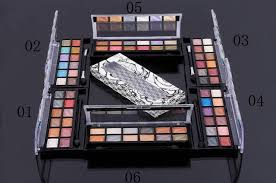 mac 12 color eyeshadow palette 1 free mac makeup in stock