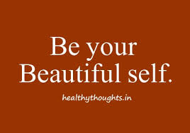 Quotes About Confidence And Beauty Best of Beyourbeautifulselfconfidencequotesthoughtfortheday