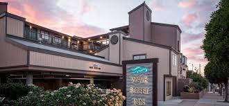 Monterey Ca Hotel Reviews Waves Street Inn