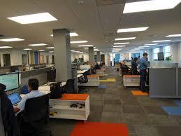 software company office. Software Company Office A