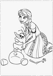 frozen coloring books awesome pin by ketu fern on bday ideas