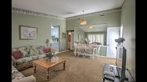 Horizon South 1 Bedroom Condo   Panama City Beach, Florida Real Estate For  Sale