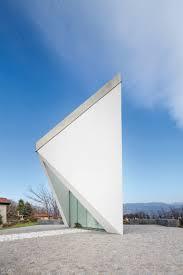 Modern Chapel Design Mario Filippetto Architetto Gives Modern Refresh To 18th