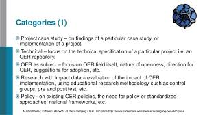 researching open education a systematic review of go gn theses  12