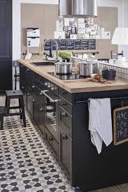 La Cuisine Moderne Nous Met Leau à La Bouche Kitchen Cuisine