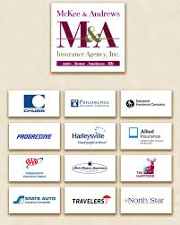 request a quote mckee andrews insurance