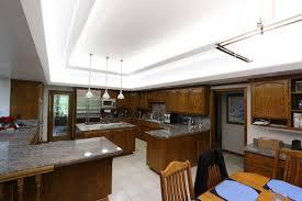 diy cove lighting. Modern Kitchen LED Cove Lighting Diy C