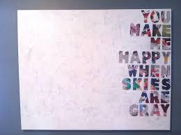 Brilliant Diy Spray Paint Quote Canvas Painting Paintspiration Art Canvas  Painting Diy Janefargo in Diy Canvas