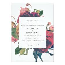 vintage wedding invitations & announcements zazzle com au Vintage Boho Wedding Invitations antique roses vintage boho wedding invitation vintage bohemian wedding invitations