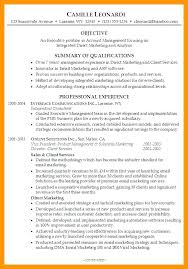 Resume Summary Examples Simple Resume Summary Examples Customer Service Manager Durunugrasgrup