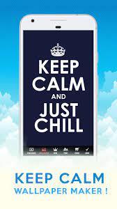 Keep Calm! Keep Calm Wallpaper for ...