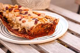 Our low glycemic diet experts transformed your favorite dessert recipes into healthy, low sugar alternatives using fifty50 products and other low glycemic ingredients. Low Glycemic Index Carrot Cake Recipe Marshmallowor L D