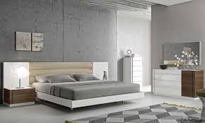 Fresh Lacquer Bedroom Furniture Of Lisbon Bedroom Set In White ...