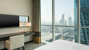 Awesome Bedroom   1 Bedroom Hotel Apartment, Dubai