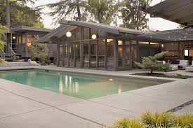 mid century modern house plans. Fabulous Large Mid Century Modern Home Plans House Design Ideas Free Designs Photos Fiambrelomitocom