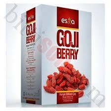 nurs goji berry çayı