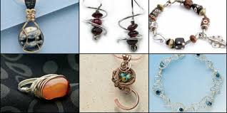 fresh new wire wrapping projects just for you