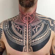 Tatuaggi Polinesiani Significato E Gallerie Fotografiche