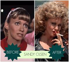 bad sandy grease makeup tutorial makeup daily sandy grease makeup tutorial