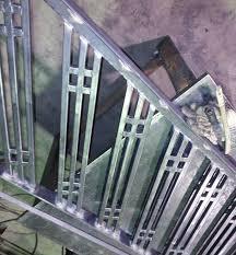 beautiful custom interior stairways. Decor Tips Wonderful Interior Design With Iron Stair Railing Custom Made Metal Fabrication Of For Staircase Beautiful Stairways I