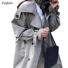 Buy trench coat and get free shipping on AliExpress