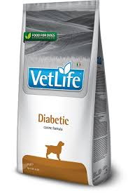 <b>Farmina Vetlife</b> Diabetic <b>Canine</b> Formula Dog Food (2kg, 12kg ...