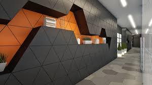 futuristic office design. contemporary design rompharm office interior design by geometrix rompharm  and futuristic office design f