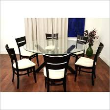 wonderful modern round glass dining table whole interiors and room sets tops w round glass dining table