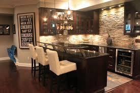 basement bar lighting. Contemporary Bar With Ubatuba Granite Countertop, MS International, Morgana Beige Tufted Stool, Basement Lighting I