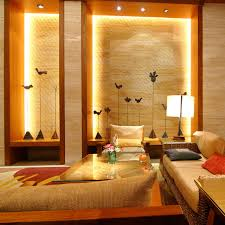 led home lighting ideas. Home-lighting-ideas-for-living-room-using-white-warm-LED-strip-lighting -as-well-as-pot-lights-and-hidden-lighting-for-comfortable-living-room Led Home Lighting Ideas R