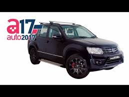 suzuki grand nomade 2018. wonderful grand auto 2017  suzuki grand nomade y vitara plus edition in suzuki grand nomade 2018