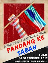 Image result for Pandang Ke Sabah