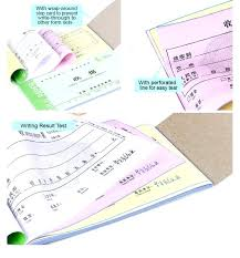 receipt book printing print receipt book bill book printing office receipt large print