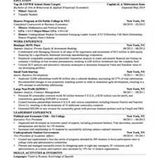 100 Banking Executive Resume Example Goods Collection Note