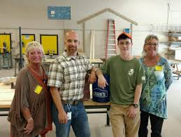smhba recognizes students in trade vocational programs the mountain home builders association recently recognized a group of students from haywood and jackson counties who are excelling in a trade or vocational