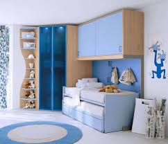 small bedroom furniture design ideas. bedroom appealing modern new 2017 design ideas teenage blue small with bed and laminated wardrobe also round fluffy rug furniture p