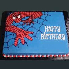 Spiderman Cake Cake Delivery In Bhubaneswar Order Online