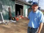 Building project to boost play at Black Brook Golf Course in ...