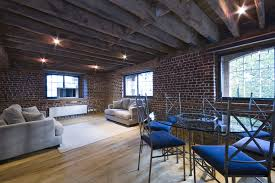 loft furniture toronto. loft with exposed brickwall furniture toronto w