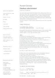 Network Administrator Resume Samples Cool Entry Level Network Admin Resume Administrator Templates Format For