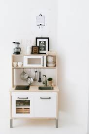 Living With Kids: Tina Fussell // Duktig kitchen ideas