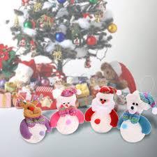 lit christmas decor gift xmas tree