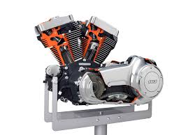 2012 harley davidson twin cam 103 v twin engine review