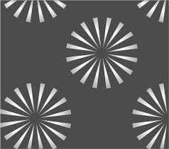 Wall Stencil Patterns Awesome Large Pattern Repeat Wall Stencil Available To Buy Online Now