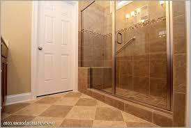 master bathroom floor plans corner tub. Replacing Bathtub With Tile Shower » Cozy Gallery For Master Bathroom Floor Plans Corner Tub