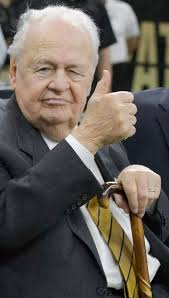 saints owner tom benson exploring deal for new orleans icon dixie tom benson to buy cadillac of new orleans in latest big deal for saints owner